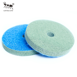 Sponge Polishing Pad for Stone High Shine Polishing Tool Marble Metal Products