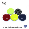 Resign And Metal Floor Polishing Pad with Power Tool Heavy-duty Machine